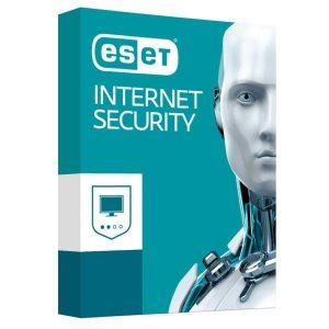 ESET Internet Security 1 PC / 1 Year